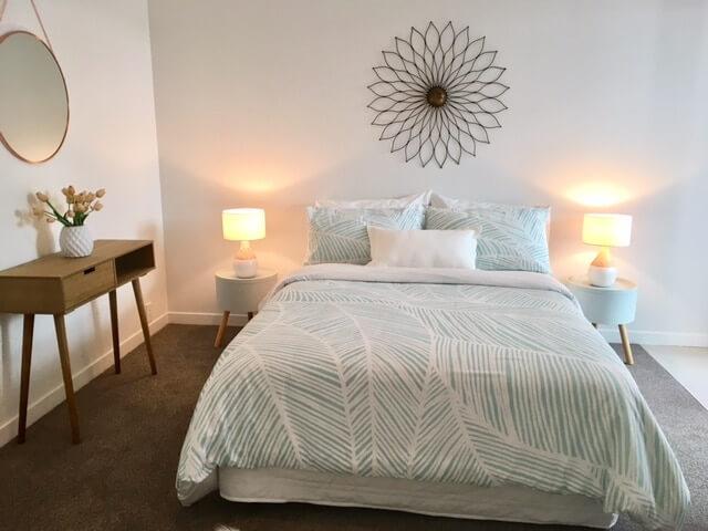 The Mews Bedroom